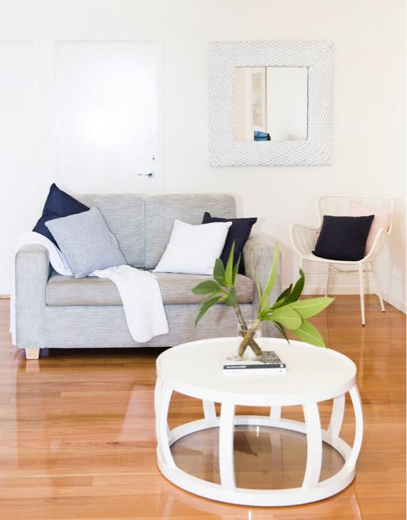 Pandanus Court apartment features